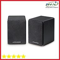 Loa mini Lenrue V3000 (Đen) - HÀNG CHÍNH HÃNG thumbnail