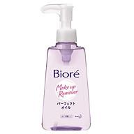 Dầu Tẩy Trang Biore Make Up Remover Perfect Oil (150ml) thumbnail