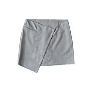 Chân Váy Nữ Vạt Chéo Chữ A SSSTUTTER Layer Skirt thumbnail