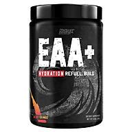 Thực phẩm bổ sung NUTREX EAA+ Hydration - 30 Liều dùng, 390 Gram - Tăng cơ, tăng sức bền & Hiệu xuất lập luyện thumbnail