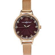 Đồng hồ Mangosteen MS515E thumbnail
