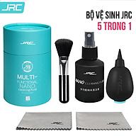 5in1 - Bộ vệ sinh Laptop, Macbook, Máy ảnh Cao Cấp - Hàng Nhập Khẩu - Chính Hãng JRC thumbnail