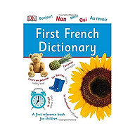 First French Dictionary thumbnail