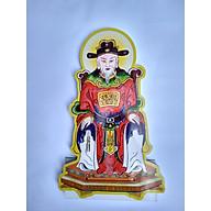 Tranh Trần Triều 60cm - Xốp fomex thumbnail