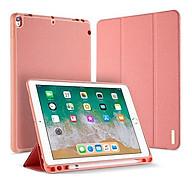 Bao da Dux Ducis Domo Series iPad Pro 10.5 - Air 10.5 - Hàng nhập khẩu thumbnail