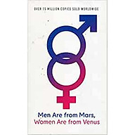 Men Are from Mars, Women Are from Venus thumbnail