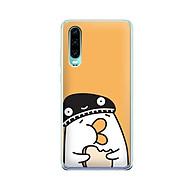 Ốp lưng dẻo cho điện thoại Huawei P30 - 01202 7901 DUCK04 - Hàng Chính Hãng thumbnail
