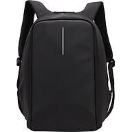 Balo Laptop Chống Trộm CoolBell CB8001 15.6 - Đen thumbnail