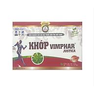 Viên Uống Chống Nhức Mỏi Xương Khớp Vimphar thumbnail