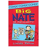 Big Nate Mr. Popularity thumbnail