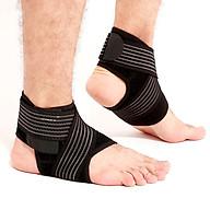 Bộ đôi đai cuốn bảo vệ mắt cá chân Aolikes AL7127 (1 đôi) thumbnail