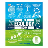 The Ecology Book Big Ideas Simply Explained - Big Ideas (Hardback) thumbnail