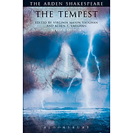 The Tempest The Arden Shakespeare (Third Series) (Revised Edition) thumbnail