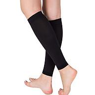 Đai bó ống chân co giãn khi chơi thể thao thumbnail