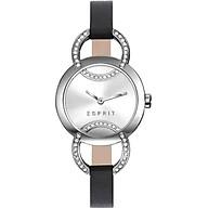 Đồng hồ Nữ Esprit dây da ES109072002 thumbnail