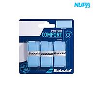 Quấn Cán Vợt Tennis Babolat Pro Tour Comfort 3 Sợi thumbnail