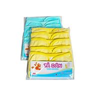 Bộ tã dán vải cotton mềm 10 cái cho bé- Sunbaby thumbnail