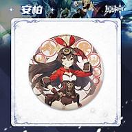 Huy Hiệu Nhân Vật Game Genshin Impact thumbnail