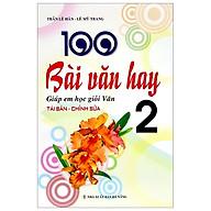 100 Bài Văn Hay 2 thumbnail
