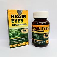 Thực Phẩm Bảo Vệ Sức Khỏe BRAIN EYES Bổ Sung Dưỡng Chất Cho Não Và Mắt thumbnail