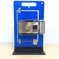 Khóa cổng điện tử Smart Rim RFID SG-201 thumbnail