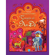 Illustrated Classics - Truyện Cổ Ấn Độ thumbnail