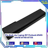 Pin dành cho Laptop HP Probook 6560B 6565B 6570B 6575B - Hàng Nhập Khẩu thumbnail