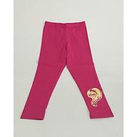 Quần thun dài Bé gái Barbie B-5549-18 thumbnail