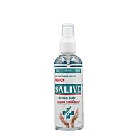 Dung dịch sát khuẩn tay khô SALIVE thumbnail