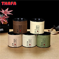 Hộp nhang nụ trầm THAFA-NT01 thơm dịu ngọt dùng cho thác khói hoặc lư xông trầm thumbnail