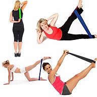 Bộ 5 Dây Kháng Lực Tập Gym Siêu Hot KL11 thumbnail