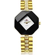 Đồng hồ nữ dây hợp kim Soxy PKHRSY008 thumbnail