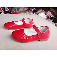 giày búp bê trẻ em siêu xinh thumbnail