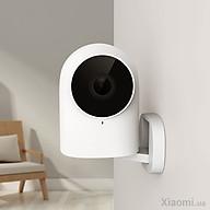 Camera Aqara G2H, Full HD 1080p, hỗ trợ Apple HomeKit, tích hợp Hub Zigbee thumbnail