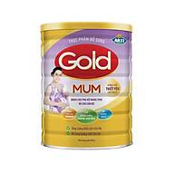 Gold Mum - Dành Mẹ Bầu Và Cho Con Bú thumbnail