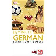 DK 15 Minute German thumbnail