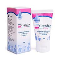 Kem dưỡng ẩm da Ceradan Hydra 30g thumbnail
