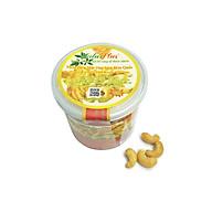 Hạt điều mật ong nhân sâm Hàn Quốc- hộp 225gram thumbnail