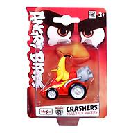 Xe Trớn Tốc Độ Cao Angry Birds Của Chim Vàng CHUCK thumbnail
