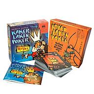 Combo Bài Nói Dối + Bài Nói Dối Royal Kakerlaken Poker Chất Lượng Cao thumbnail