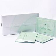 Mặt nạ dưỡng ẩm Deep Facial pack 13g x 6 gói thumbnail