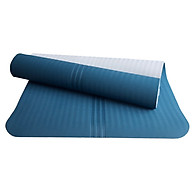 Thảm Tập Yoga Định Tuyến DAS-AZ368 sử dụng 2 mặt thumbnail
