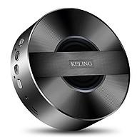 Loa di động bluetooth không dây Keling A5-Hàng nhập khẩu (màu ngẫu nhiên) thumbnail