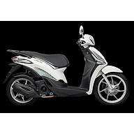 [CHỈ GIAO TẠI HẢI PHÒNG] - Xe máy Piaggio - Liberty One - Động cơ Iget, tiêu chuẩn châu Âu thumbnail