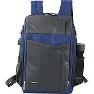 Balo laptop HAMI BVT575.XD - hàng chính hãng thumbnail