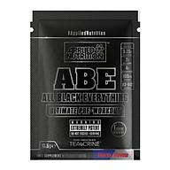 Combo 10 Gói Pre-Workout Abe hỗ trợ tăng sức bền sức mạnh đốt mỡ giảm cân vị bò húc thumbnail