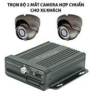 Hệ thống 2 camera hợp chuẩn nghị định 10 cho xe khách 24 chỗ trở lên Navicom HT02ND10 hàng chính hãng thumbnail