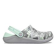 Giày Lười Trẻ Em Crocs LiteRide 206495 thumbnail