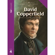 MM Publications David Copperfield Teacher Book thumbnail