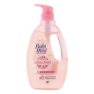 Sữa Tắm Trẻ Em Babi Mild White Sakura (850ml) thumbnail